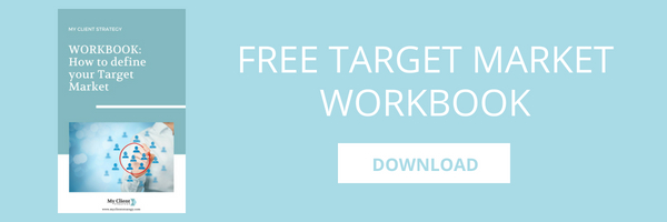 How to Define a Target Market for your Service Business