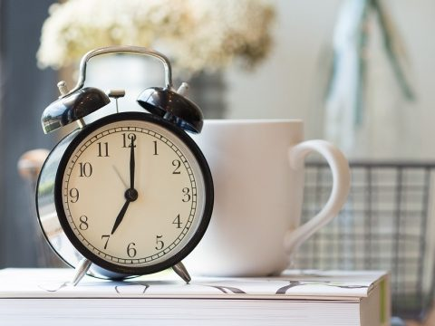 5 Tips for How to be More Productive in your Small Business