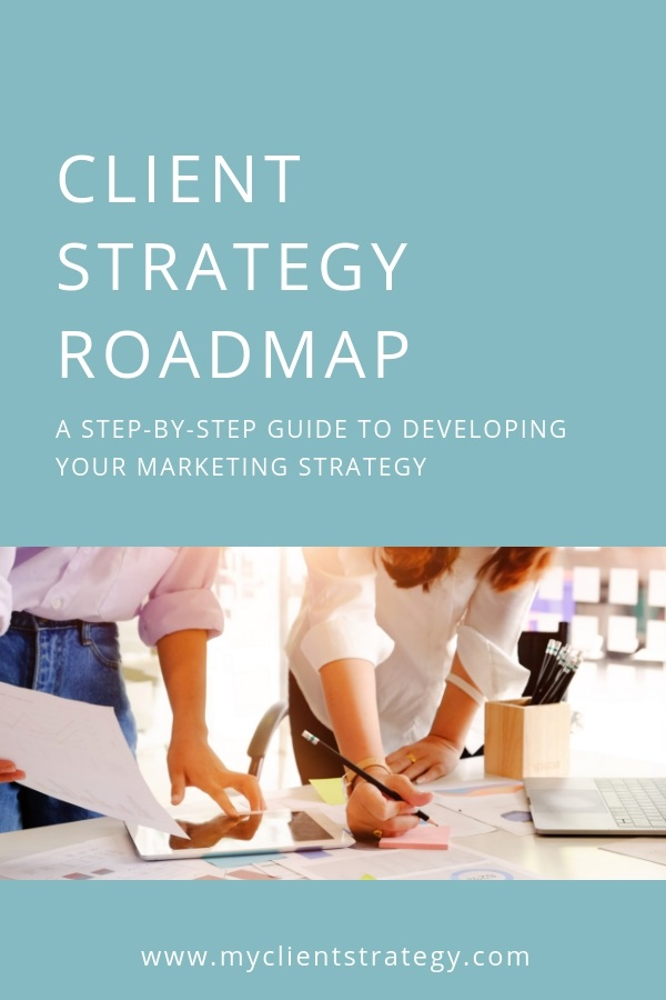 Client Strategy Roadmap