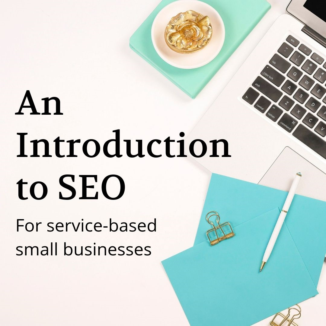 introduction to seo marketing training