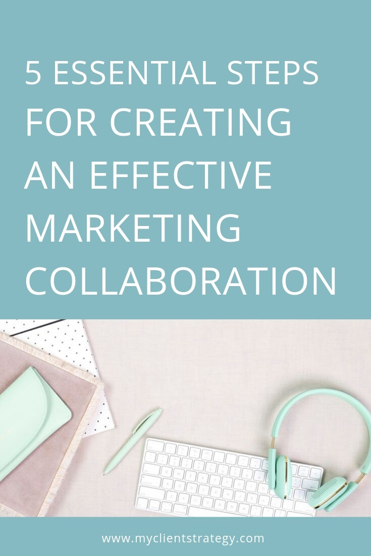 How to create an effective marketing collaboration