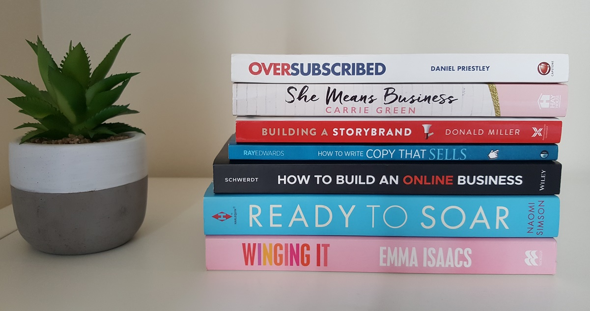 marketing books all small business owners should read