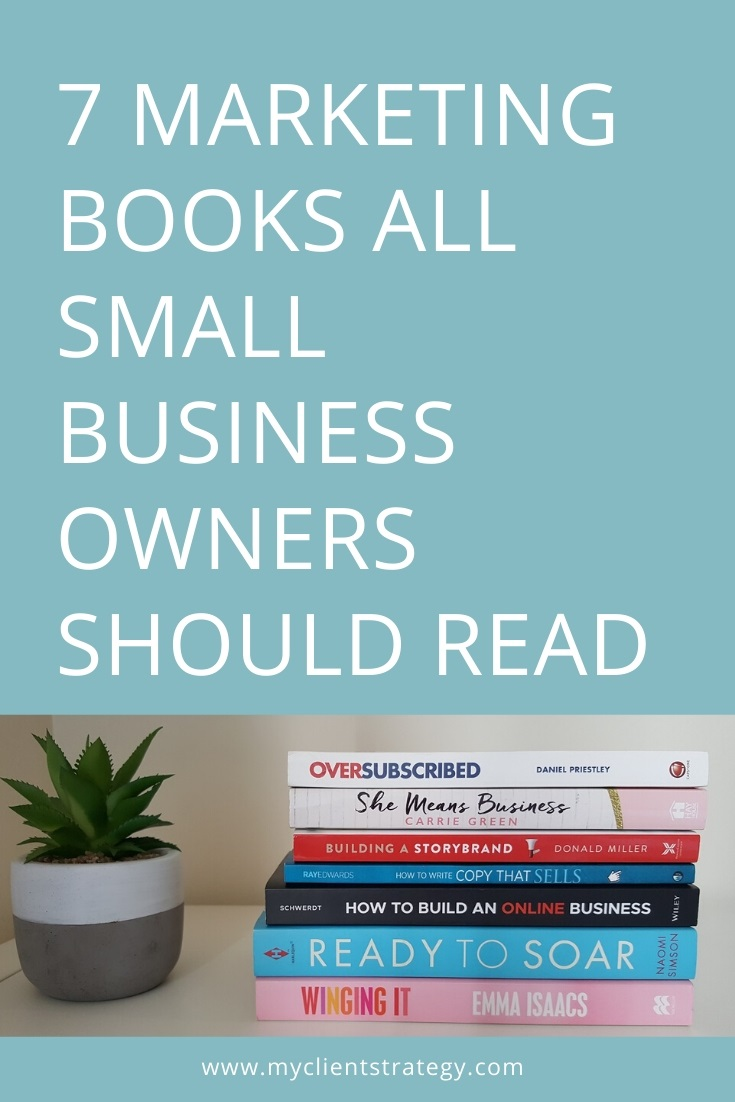 best business books for small business owners and entrepreneurs