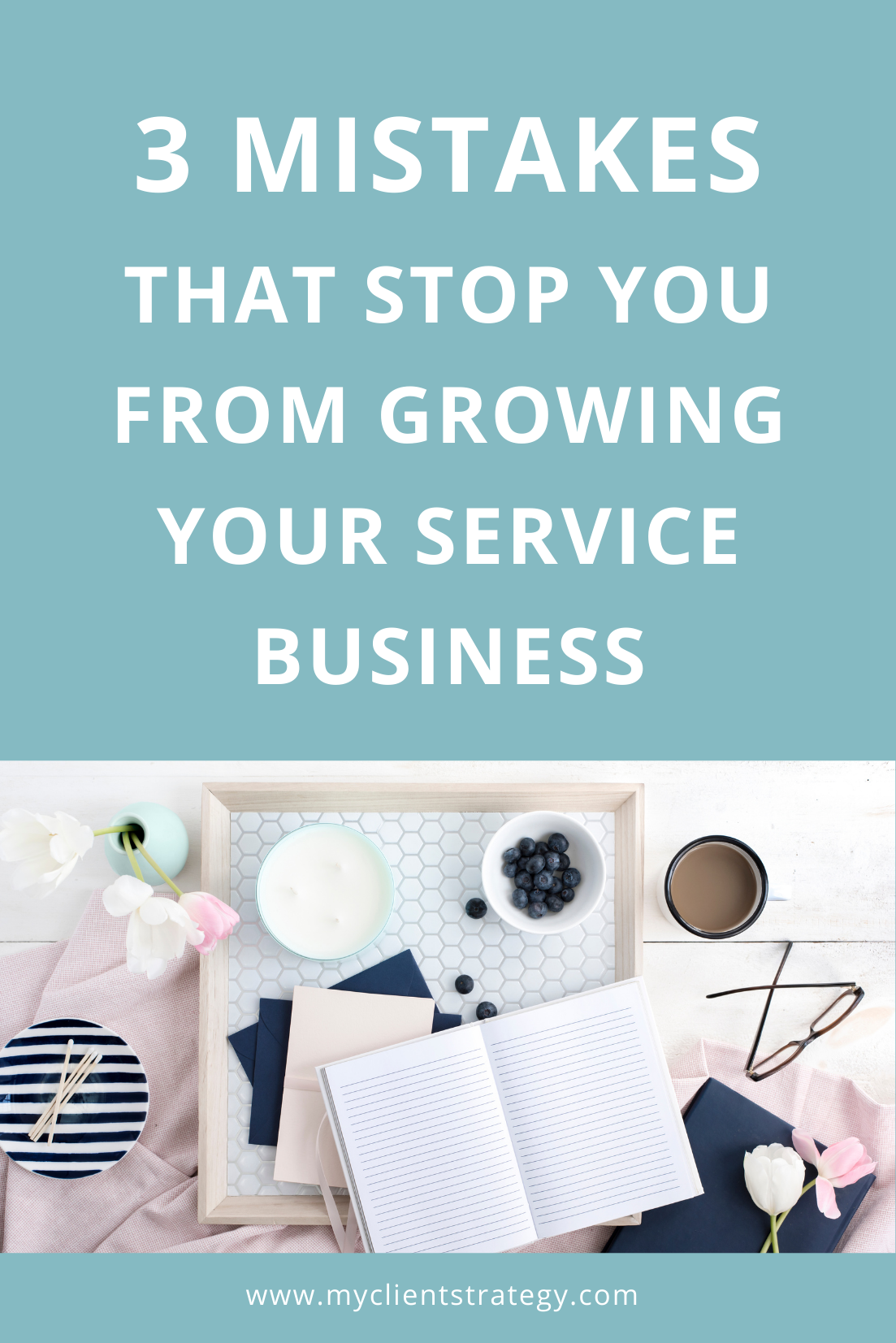 3 marketing mistakes that slow down your business growth