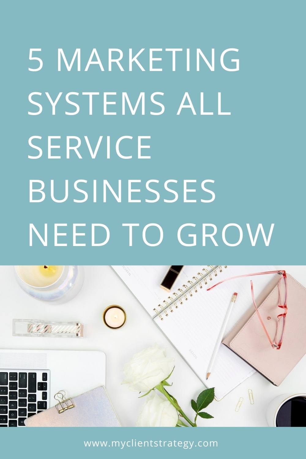 5 marketing systems all service businesses need to grow
