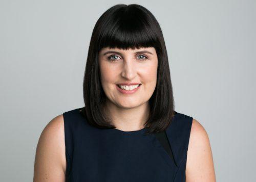 Hayley Robertson